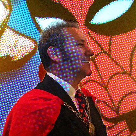 San Diego Comic Fest Guest Arlen Schumer