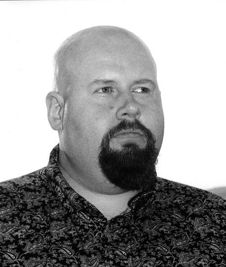 San Diego Comic Fest guest David McDermott
