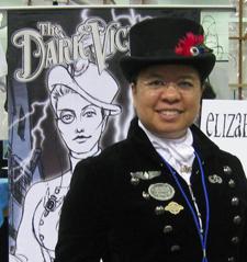 Elizabeth Watasin