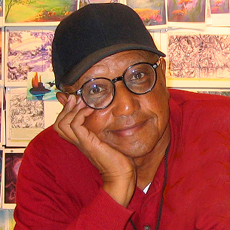 Image result for floyd norman