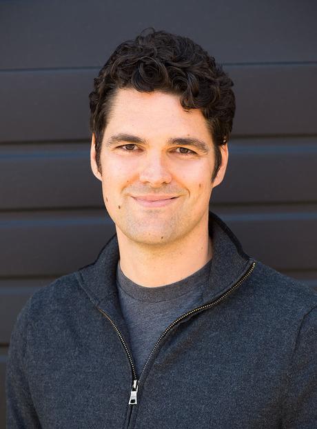 San Diego Comic Fest guest Jonathan Case