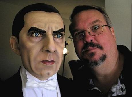 San Diego Comic Fest guest John Field