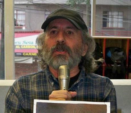 San Diego Comic Fest guest Luis Fernando