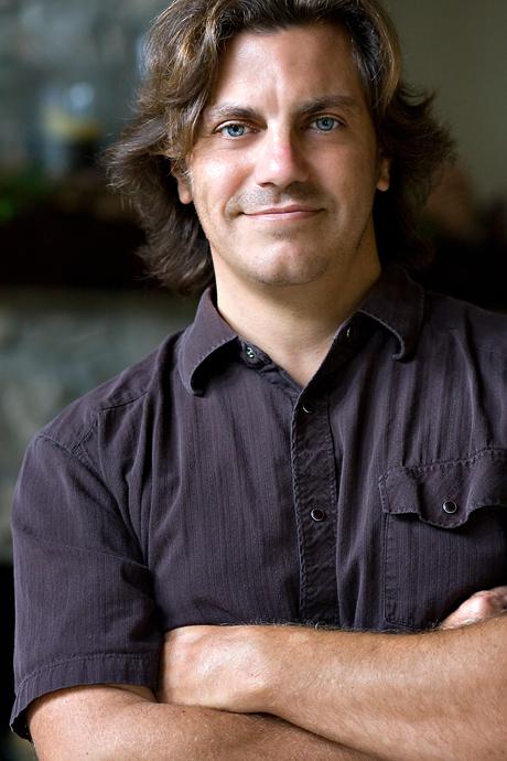 San Diego Comic Fest Guest Mark Irwin