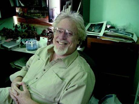 Pete Von Sholly