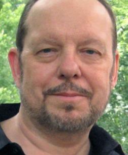 San Diego Comic Fest guest Richard Bruning
