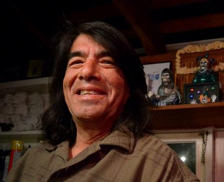 San Diego Comic Fest artist guest Robert Maya
