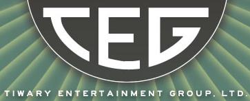Tiwary Entertainment Group logo