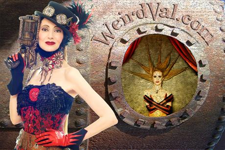 Veronique Chevalier