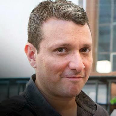 San Diego Comic Fest Guest for Zero Film Vince Niebla