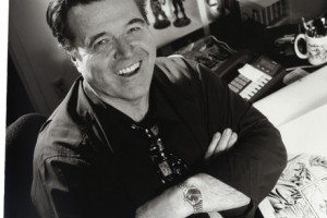 San Diego Comic Fest 2014 Guest of Honor Neal Adams